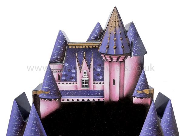 Child S Princess Castle Headstone Leverton Brothers